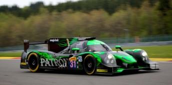 ESM to revert back to Ligier for Nurburgring 6 Hours