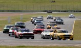 Australian Muscle Car Masters - Sydney Motorsport Park, 5 September 2015