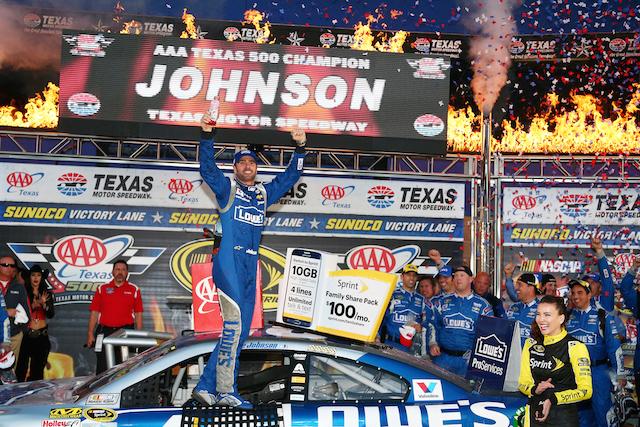 Hot shots the weekend s best motorsport pics speedcafe for Texas motor speedway weekend schedule