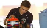 Markelov returns for more TRS racing