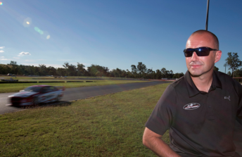 Marcos Ambrose's aborted comeback was the year's biggest story