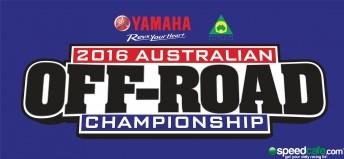 Australian Off-Road Championship