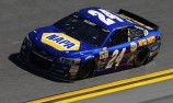 NASCAR Sprint Cup Series Daytona 500 - Practice