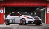 SEAT Leon Cup racer set for 2016 season