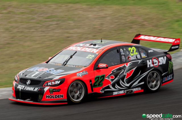 Poll Favourite 2016 V8 Supercars Livery Speedcafe