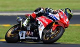 Naming rights partner announced for Team Honda