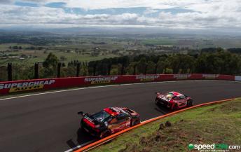 Challenge Bathurst looms as a test chance for Bathurst 12 Hour teams