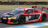 'New kids on the block' set realistic Bathurst 12 Hour goals