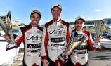 GT Motorsport takes stunning debut Bathurst 12 Hour class victory