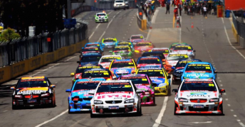 Major changes are taking place in a bid to rescue the V8 Ute Series