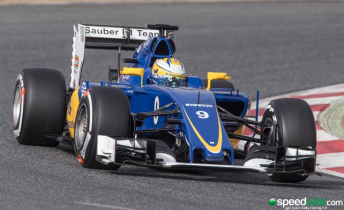 Sauber F1 will continue preparations for the Australian Grand Prix having cleared its cash flow problem