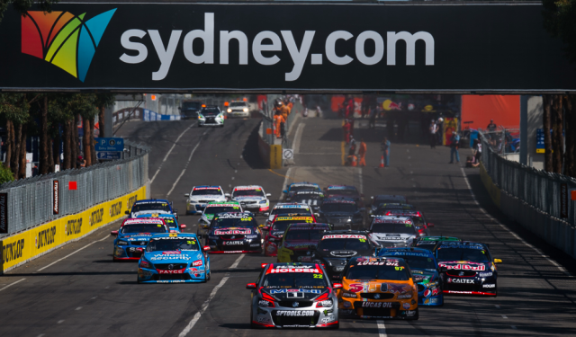 This year's Sydney 500 will be the last