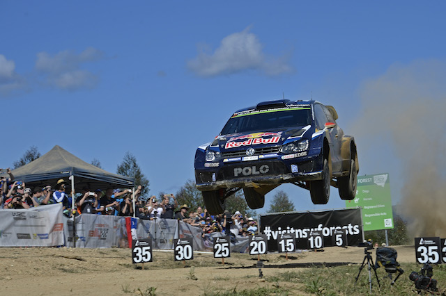 The Coffs Harbour City Council has reversed its original decision and will continue financial support for the WRC event in 2016 and 2017