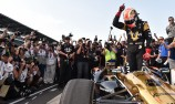 Hinchcliffe Hot Shot