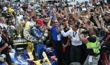Indy 500 Hotshot