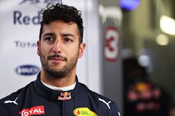 Daniel Ricciardo does not expect to challenge Mercedes and Ferrari in Sochi
