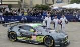 Paul Dalla lana (CAN) / Pedro Lamy (PRT) / Mathias Lauda (AUT) #98 Aston Martin Racing Aston Martin Vantage,