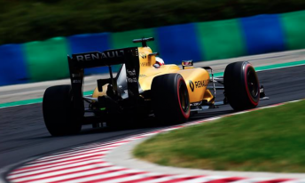 Renault will introduce a new engine update next year
