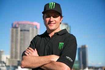Nascar Pole Position >> Front-row for Kelly in NASCAR Xfinity Series - Speedcafe