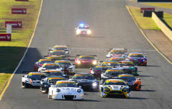 The Australian GT Endurance Championship will run to new rules next year