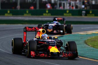 The Australian Grand Prix will kick off the new 2017 Formula 1 season