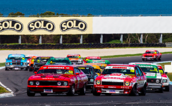 The Touring Car Masters will move its final round to the Sydney 500