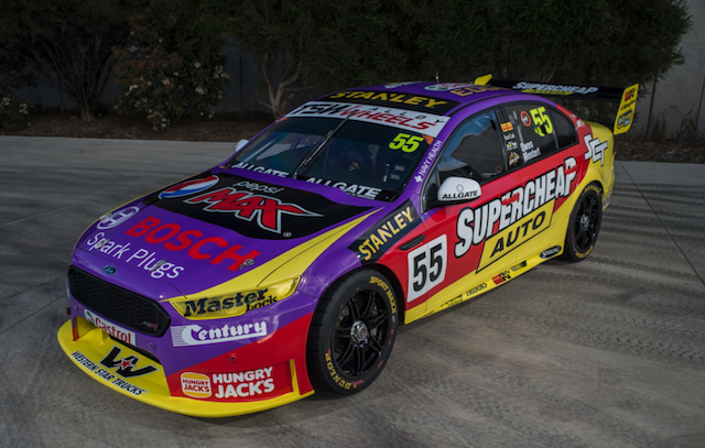 POLL: Best Sandown 500 retro livery - Speedcafe