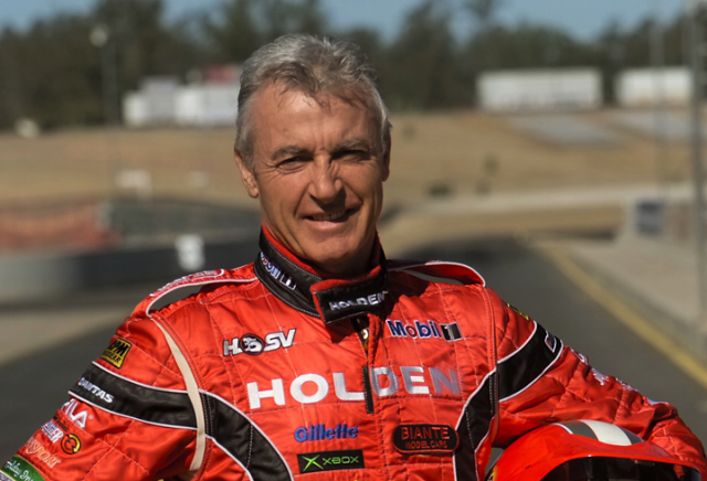 Brock to be celebrated on 10th anniversary - Speedcafe