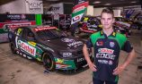 Rullo rips back Castrol fan livery ready for Sydney Supercars