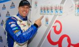 NASCAR Sprint Cup Series Bad Boy Off Road 300 Qualifying