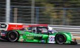 Andrews finalises Asian Le Mans Series contest