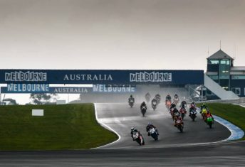 The ASBK Series has a new website