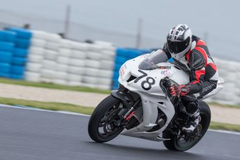 Supp Regs for the ASBK Championship are now online
