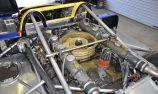 PIH Porsche 917 engine Lemm 6639