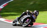 Elliott on the mend after Brands Hatch crash