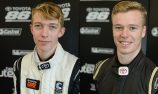 Michael Scott and Connor Adam: together again for 2017-2018 Toyota 86 Championship