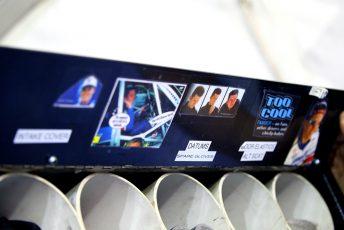 RGP-Vodafone Gold Coast 600 Thu-a94w1459