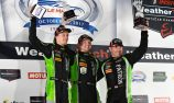 Nissan claims Petit Le Mans victory with ESM at Road Atlanta