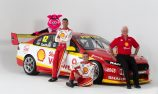 Hog's and DJR Team Penske continue together in 2018