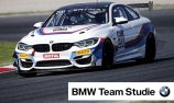 First Japanese full-season entry, BMW Team Studie, confirm two M4 GT4s