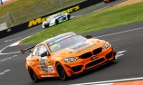 Solid on-track debut for The Boat Works BMW