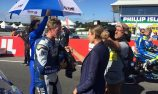 ASBK back live on your screens, with SBS and Fox Sports