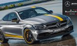 AMG renews official Safety Car partnership with Blancpain GT Series Asia