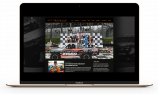 Matt Brabham launches new website