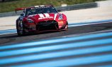 Nissan sets sights on more GT-R Circuit Paul Ricard success