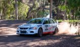 Perseverance pays off for Greenham at Make Smoking History Targa South West