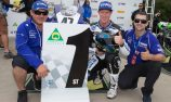ASBK Teams up with Elite Roads for Pole Position Award