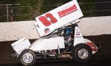Maiden US podium for Dumesny at Calistoga Speedway