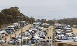 New campsite for Supercheap Auto Bathurst 1000