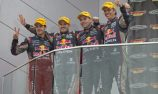 Jamie Whincup, Paul Dumbrell, Craig Lowndes and Warren Luff - Lifestyle